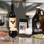Vinobrew - Drink piwa z winem i kawą