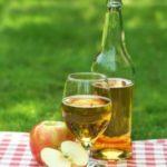 Soki na wino - przepisy