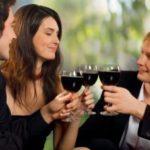 Picie wina a bóle głowy