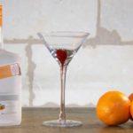 Pomarańczowy likier