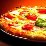 Dlaczego pizza jest tak popularna w USA?